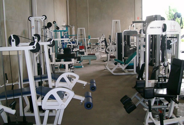 Iso Solid Gyms Iso Solid Gyms